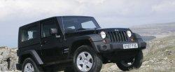 maglownica do Jeep Wrangler