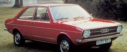 maglownica do Audi 80