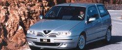 maglownica do Alfa Romeo 145