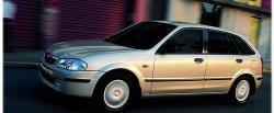 maglownica do Mazda 3