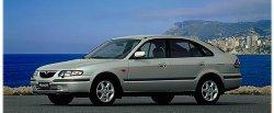 maglownica do Mazda 6