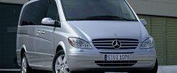 maglownica do Mercedes-Benz Viano