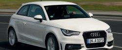 maglownica do Audi A1