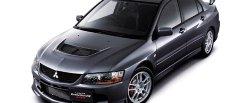 maglownica do Mitsubishi Lancer Evolution IX