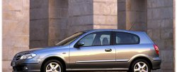 maglownica do Nissan Almera