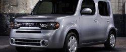 maglownica do Nissan Cube