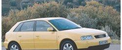 maglownica do Audi A3