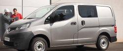 maglownica do Nissan NV200