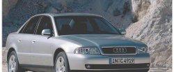 maglownica do Audi A4