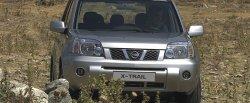 maglownica do Nissan X-Trail
