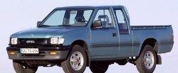 maglownica do Opel Campo