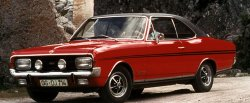 maglownica do Opel Commodore