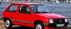 maglownica do Opel Corsa