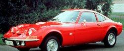 maglownica do Opel GT