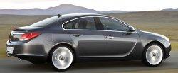 maglownica do Opel Insignia