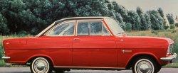maglownica do Opel Kadett