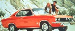maglownica do Opel Manta