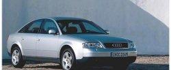 maglownica do Audi A6