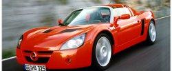 maglownica do Opel Speedster