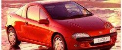 maglownica do Opel Tigra