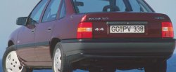 maglownica do Opel Vectra