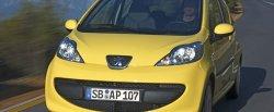 maglownica do Peugeot 107