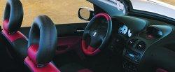 maglownica do Peugeot 206 CC