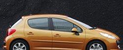 maglownica do Peugeot 207