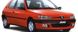maglownica do Peugeot 306