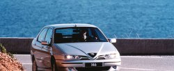 maglownica do Alfa Romeo 146
