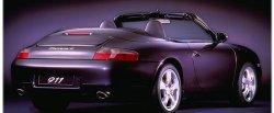 maglownica do Porsche 911