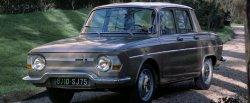maglownica do Renault 10