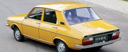 maglownica do Renault 12