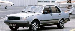 maglownica do Renault 18