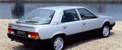 maglownica do Renault 25