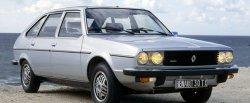 maglownica do Renault 30