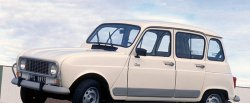 maglownica do Renault 4