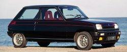 maglownica do Renault 5