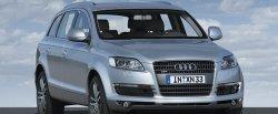 maglownica do Audi Q7
