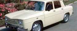 maglownica do Renault 8
