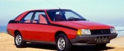 maglownica do Renault Fuego