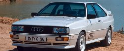 maglownica do Audi Quattro