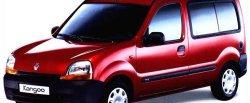 maglownica do Renault Kangoo