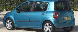 maglownica do Renault Modus