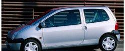 maglownica do Renault Twingo