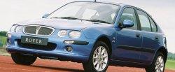 maglownica do Rover 25
