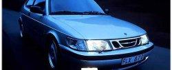 maglownica do Saab 9-3