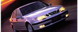maglownica do Saab 9-5