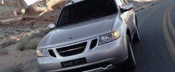 maglownica do Saab 9-7X