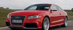 maglownica do Audi RS5